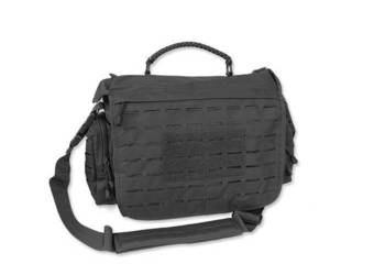 Torba TACTICAL PARACORD BAG duża BLACK