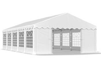 5x10m Namiot OGRODOWY imprezowy PAWILON handlowy MAGAZYNOWY