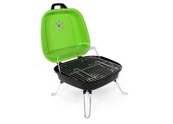 -50% Mini grill na ogród taras  Camping