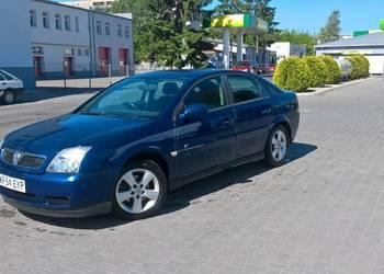Tanio Opel Vectra