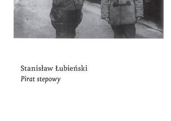Pirat stepowy_Stanisław Łubieński_OKAZJA