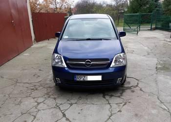 Opel Meriva 1.6 Benzyna + LPG!
