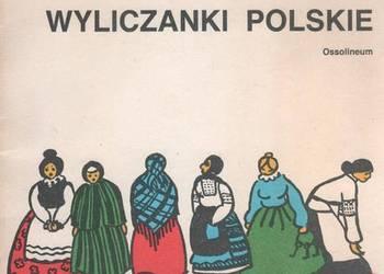 WYLICZANKI POLSKIE - PISARKOWA KRYSTYNA