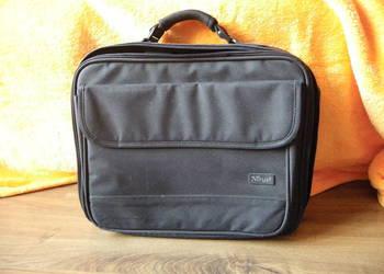 porządna torba na laptopa 15 - 16 cali Trust
