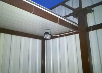 Płyta warstwowa  Płyty izolacyjne  Płyty podbitkowe  dachowe