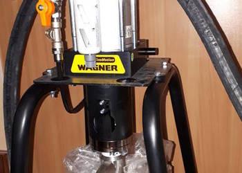 pompa Wagner EVOMOTION 40-15 + PISTOLET GM4700