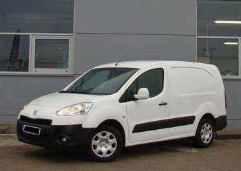 Do sprzedania Peugeot Partner bialy