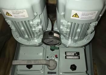 Kral DS1 750 pompa śrubowa wrzecionowa