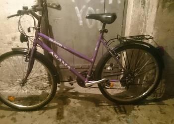 ROWER Jubilat Wigry rowery góral górski damka składak