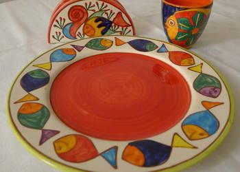 Włoska porcelana