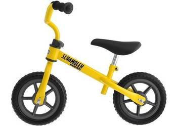 Rower Rowerek biegowy Chicco Żółty