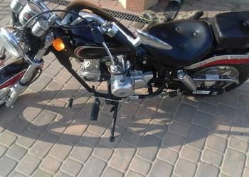 sprzedamlub zamienię motorower zipp ranger