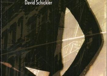 POCAŁUNKI NA MANHATTANIE   -  David Schickler FA