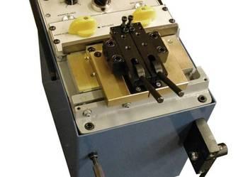 Elektroniczna zgrzewarka do PIŁ TAŚMOWYCH cienkich VCE-0