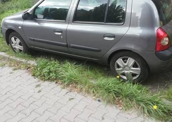 Clio w gazie w pełni sprawne