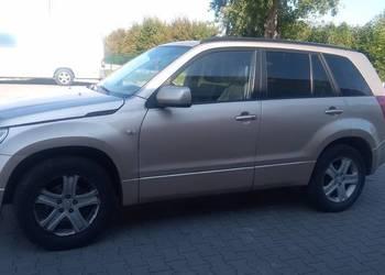 Suzuki Grand Vitara 2006 r.