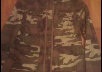 Militarna,moro ,stan idealny na 158-164 cm Tanio