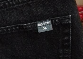 Spodnie nowe Big Star
