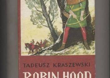 Robin Hood  Marianna żona Robin Hooda