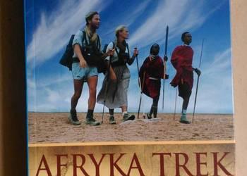 Afryka Trek. Od Przylądka Dobrej Nadziei do Klimandżaro