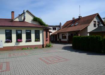 Sprzedam funkcjonujący zakład stolarski z domem woj.opolskie