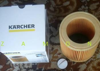 Filtr do odkurzacza typu Cartridge 6.414-552.0 Karcher