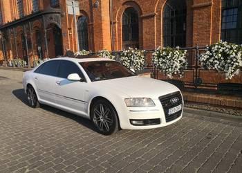 Audi a8 d3 4.2 tdi