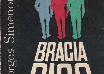 Bracia Rico - G. Simenon