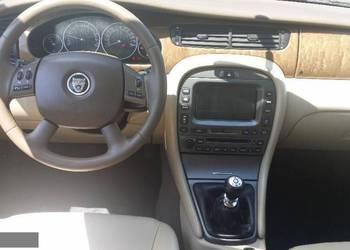 Na sprzedaż Jaguar X-Type