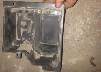 Skrzynka akumulatora skuter 4T 50