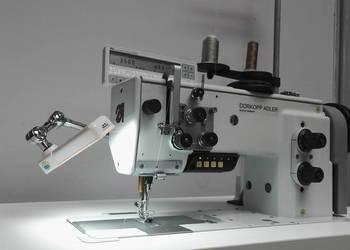 Maszyna do szycia Durkop Adler 767