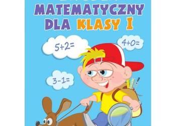 Tropik matematyczny dla klasy 1 Monika Kozikowska