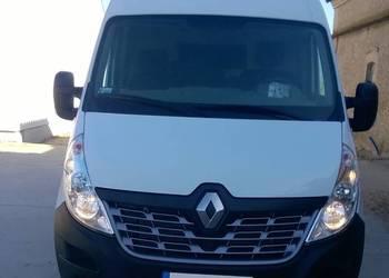 Usługi Transportowe Bus Renault Master