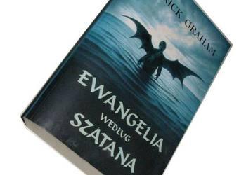 Ewangelia według szatana - Patrick Graham /fa