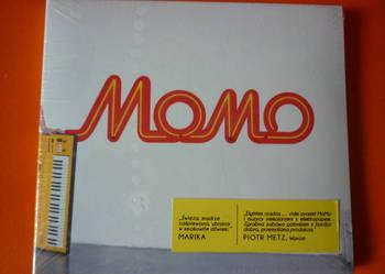 """Płyta CD Momo """"Momo"""" (nowa w folii)"""