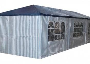 Namiot - pawilon  o wymiarach 3x9m  do wyboru w dwóch kolora