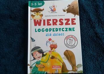 , Wiersze logopedyczne dla dzieci''