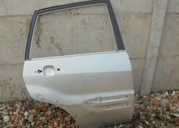 Toyota rav4 2000 | 2003 | 2005 drzwi prawe prawy tył