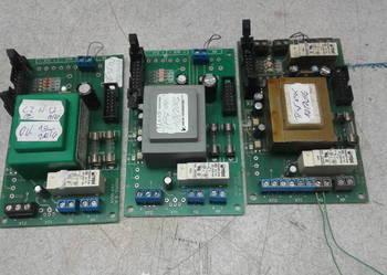 Płytka sterowania kotła Kospel  EPCO  typ ZIO 11 lub ZIO 12