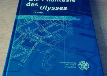 Die Phantasie des Ulysses : Lektüre /  Eckhard Lobsien