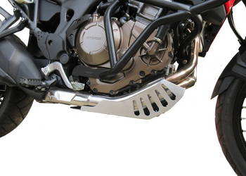 Osłona silnika HEED do Honda CRF 1000 Africa Twin-aluminiowa