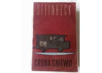 John Steinbeck: GRONA GNIEWU
