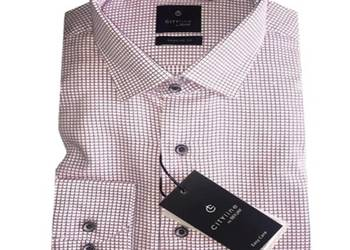 3b9028245b1e0c Koszula męska CityLine 318205 regular fit, rozmiary …