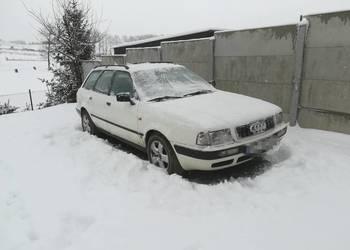 Audi 80 B4 ABK