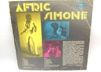 Do sprzedania WINYL AFRIC SIMONE