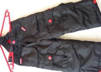 Spodnie zimowe Cool Club