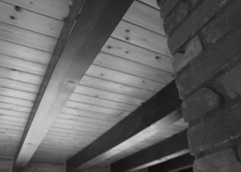 Promocja na drewno konstrukcyjne, suszone i strugane - KVH-C