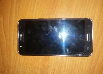Samsung galaxy j5 2015 uszkodzony wyświetlacz