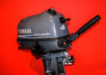 Silnik zaburtowy Yamaha 4KM F4BMHS Bydgoszcz