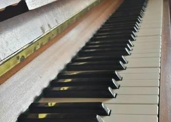 Sprzedam pianino Legnica - OKAZYJNA CENA
